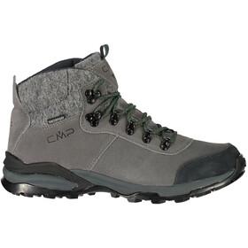 CMP Campagnolo Turais WP 2.0 Trekking Shoes Herre grafite